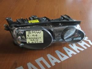 BMW E46 compact 01 φανάρι εμπρός δεξί