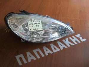 Citroen Xsara 2000-2003 φανάρι εμπρός δεξί