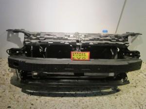 Fiat grande punto evo 09-14 μούρη μετώπη εμπρός