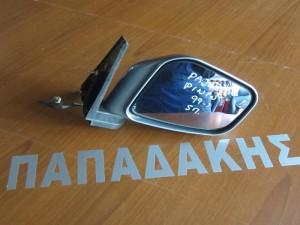 Mitsubishi pajero pinin 5θυρο 99- ηλεκτρικός καθρέφτης δεξιός γκρί