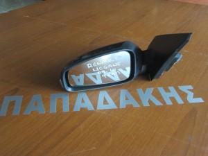 Renault megane 09-14 ηλεκτρικός καθρέφτης αριστερός μολυβί (9 καλώδια)