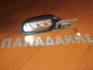 Mazda 6 2002-2008 ηλεκτρικός ανακλινόμενος καθρέφτης αριστερός γκρί