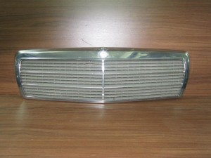 Mercedes 190E w201 1984-1992 μάσκα εμπρός