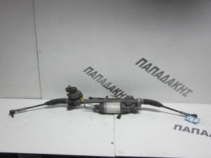 Audi A3 2003-2008 ηλεκτρική κρεμαργιέρα