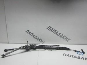 BMW Series 1 (E81-E87) 2007-2011 κρεμαργιέρα