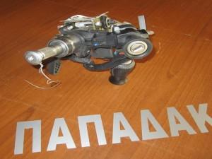 Fiat grande punto evo abarth 2009-2012 (2012-2015) άξονας τιμονιού με διακόπτη μίζας*