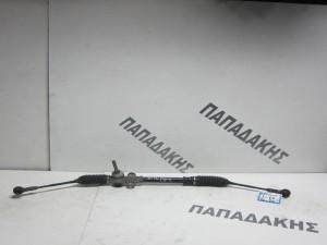 Hyundai i10 2011-2014 κρεμαργιέρα απλή