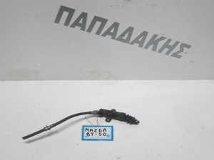 Mazda BT50 4x4 2006-2013 τρόμπα υδραυλικού συμπλέκτη