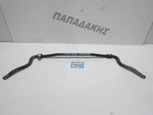 Mazda BT50 4x4 2006-2013 ζαμφόρ εμπρός