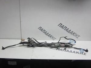 Mazda Cx7 2007-2011 κρεμαργιέρα