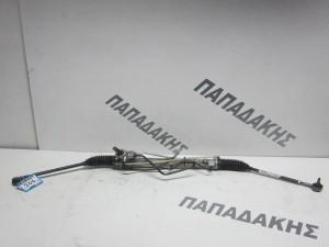 Peugeot 206 plus 2009-2012 κρεμαργιέρα