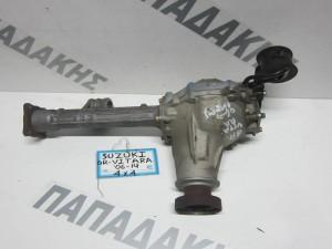 Suzuki grand vitara 4x4 2006-2014 βοηθητικό γκρούπ εμπρός
