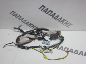 Toyota prius 2004-2009 πλεξούδα μπαταρίας υβριδικού