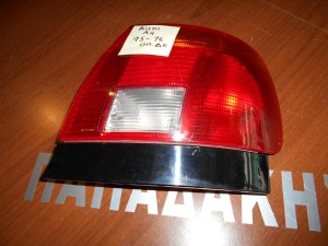 Audi A4 1995-1996 SDN φανάρι οπίσθιο δεξί