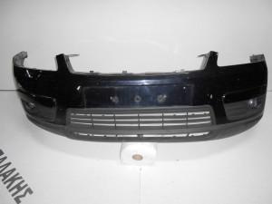 Ford Focus C-Max 2003-2007 προφυλακτήρας εμπρός μαύρος