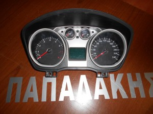 Ford Focus C-Max 2007-2010 καντράν βενζίνα κωδ:8V4T-10849-EE