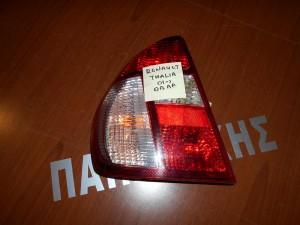 Renault Thalia 2001-2006 φανάρι οπίσθιο αριστερό