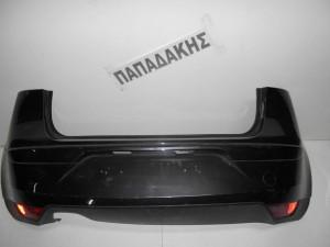 Seat Altea XL 2005--> προφυλακτήρας οπίσθιος ανθρακί