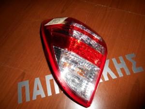 Toyota Rav 4 2009-2011 φανάρι οπίσθιο αριστερό