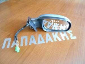 Volvo S60 2000-2005 ηλεκτρικός καθρέπτης δεξιός 11 καλώδια θαλασσί