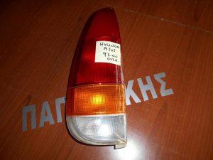 Hyundai Atos 1997-2000 φανάρι πίσω αριστερό