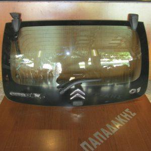 Citroen C1 2006-2014 πίσω τζάμι