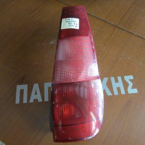 Fiat Punto 1995-1999 φανάρι πίσω δεξιά