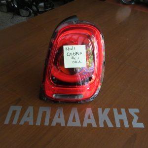 Mini Cooper 2014- φανάρι οπίσθιο δεξί