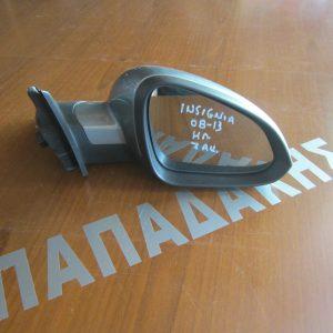 Opel Insignia 2008-2013 καθρέπτης δεξιός ηλεκτρικός γκρι