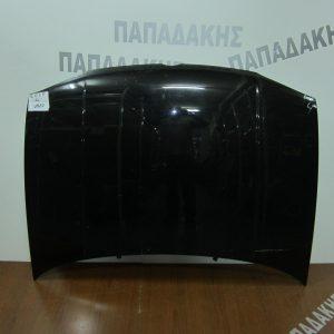 VW Golf 4 1998-2004 καπώ εμπρός μαύρο