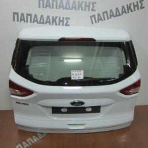 Ford Kuga 2013- 3θ/5θ πόρτα πίσω λευκή