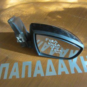 Ford Kuga 2013- καθρέπτης δεξιός ηλεκτρικός 6 ακίδων μαύρος