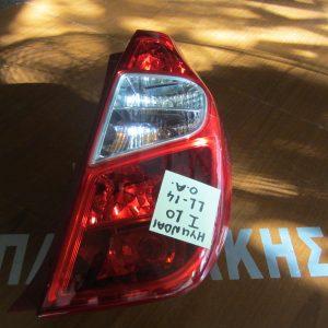 Hyundai I10 2011-2014 φανάρι πίσω δεξί