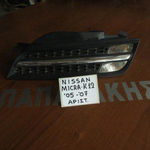 Nissan Micra K12 2003-2011 μασκάκι αριστερό