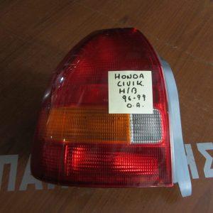 Honda Civic 1996-1999 3θυρο φανάρι πίσω αριστερό