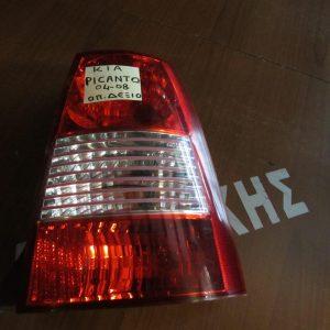 KIA Picanto 2004-2007 φανάρι πίσω δεξί