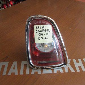 Mini Cooper 2006-2011 φανάρι πίσω αριστερό