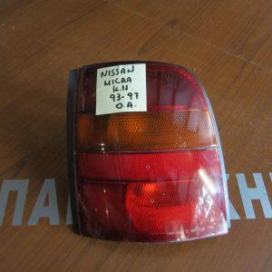 Nissan Micra K11 1993-1997  φανάρι πίσω αριστερό
