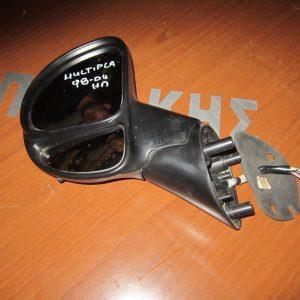 Fiat Multipla 1998-2004 καθρέπτης αριστερός ηλεκτρικός άβαφος