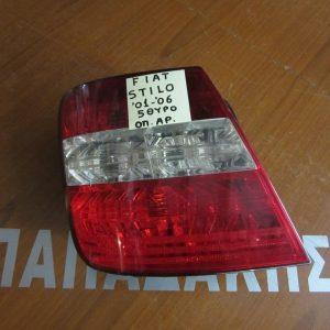 Fiat Stilo 2001-2006 5θυρο φανάρι πίσω αριστερό