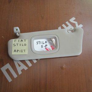 Fiat Stilo 2001-2006 αλεξήλιο αριστερό