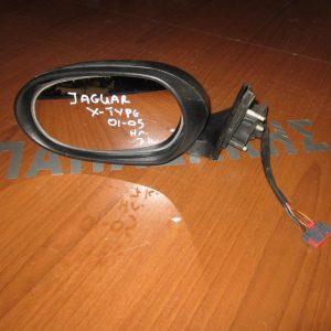 Jaguar X-Type 2001-2005 καθρέπτης αριστερός ηλεκτρικός 7 καλώδια μολυβί