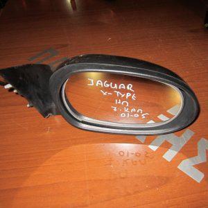 Jaguar X-Type 2001-2005 καθρέπτης δεξιός ηλεκτρικός 7 καλώδια μολυβί