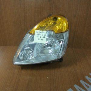 Renault Modus 2005-2008 φανάρι εμπρός αριστερό