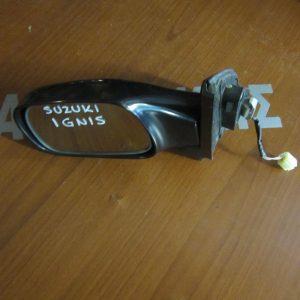 Suzuki Ignis  καθρέπτης αριστερός ηλεκτρικός άβαφος