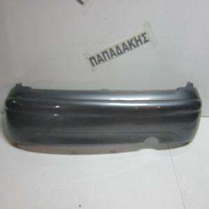 Citroen C3 2002-2009 πισω προφυλαχτηρας γκρι