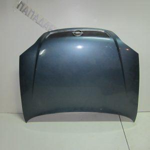 Opel Astra G  1998-2004 καπο εμπρος ραφ