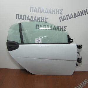 Πορτα δεξια Smart ForTwo 451 2007-2014 ασπρη
