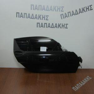 Πορτα δεξια Smart Roadster 2003-2006 μαυρη