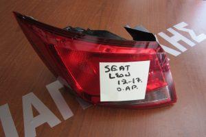 Seat Leon 2012-2017 φαναρι πισω αριστερο
